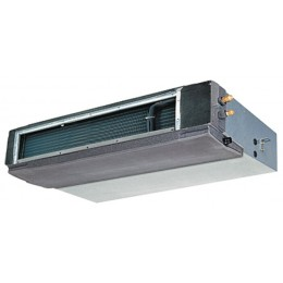 Systemair Sysplit Duct 48 HP R
